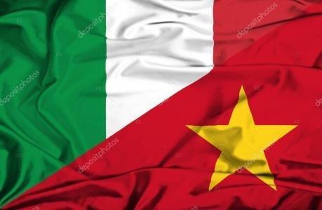 Retrospective sur les 45 ans des relations Vietnam - Italie hinh anh 1