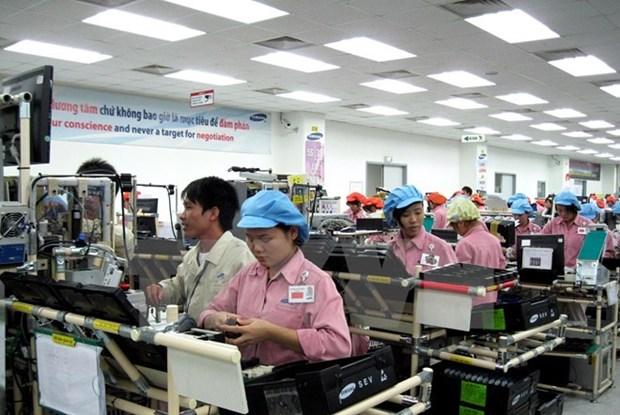 Le Vietnam publie son rapport sur les exportations et importations 2017 hinh anh 1
