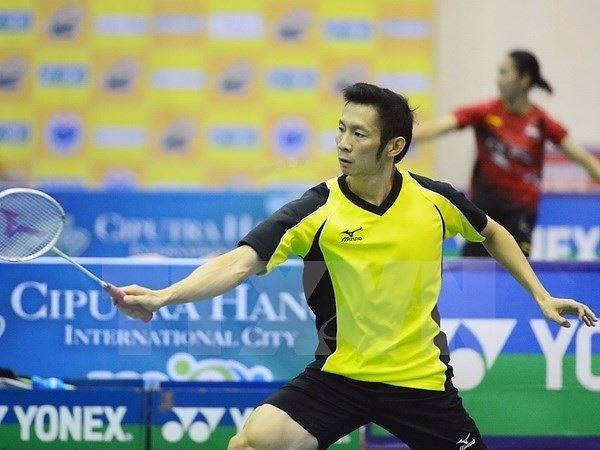 Plus de 290 joueurs participent au tournoi de badminton Ciputra Hanoi 2018 hinh anh 1