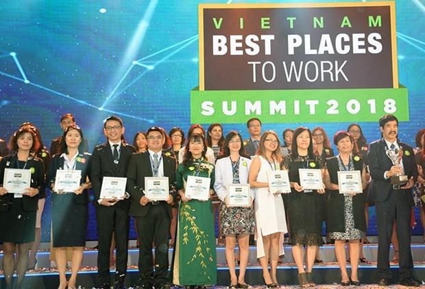 Vingroup, entreprise centrale dans les domaines profitables au Vietnam hinh anh 1