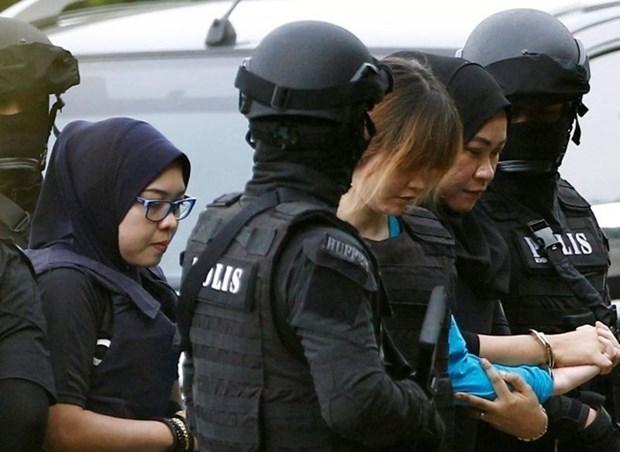 Affaire de Doan Thi Huong: l'ambassade vietnamienne en Malaisie poursuit la protection des citoyens hinh anh 1