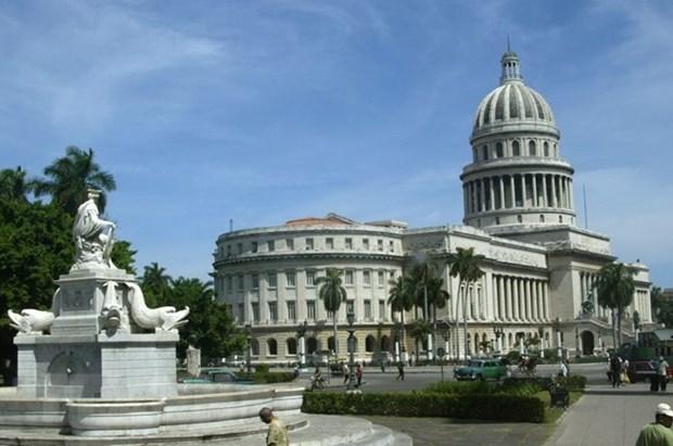 Le Vietnam et Cuba renforcent les relations de cooperation commerciale hinh anh 1