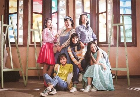 La concurrence entre les films vietnamiens et etrangers s'accentue hinh anh 3