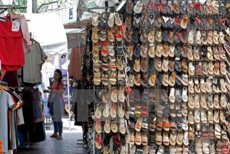 Hausse des exportations thailandaises en fevrier hinh anh 1