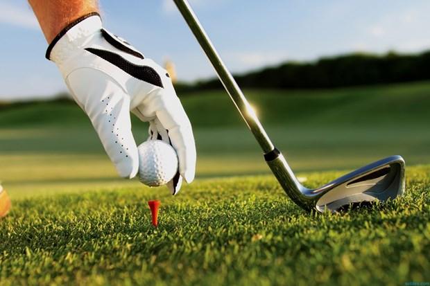 Bientot le 12e tournoi de golf philanthropique pour les enfants vietnamiens hinh anh 1