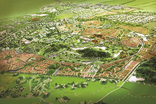 Aide sud-coreenne pour perfectionner un cadre juridique pour l'urbanisme vert au Vietnam hinh anh 1