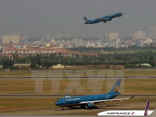 Agrandissement de l'aeroport de Tan Son Nhat selon un projet d'ADPI hinh anh 1