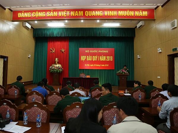 Les personnels vietnamiens sont prets pour leur mission hospitaliere au Soudan du Sud hinh anh 1