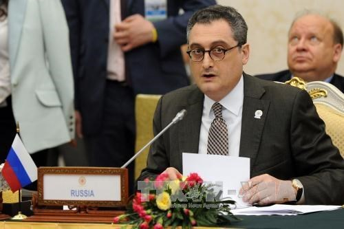 Russie-ASEAN: reclasser leur relation en partenariat strategique hinh anh 1