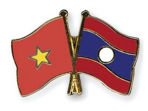 Une delegation du Comite central du Front d'edification nationale du Laos a Quang Ninh hinh anh 1