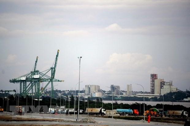 De nouveaux contrats renforcent les liens economiques Vietnam-Cuba hinh anh 1