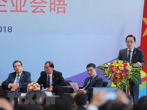 GMS-6 et CLV-10 : opportunites pour les localites et les entreprises Vietnam-Chine hinh anh 1
