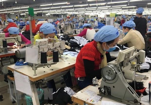 Vietnam-Mali: renforcement de la cooperation economique et commerciale hinh anh 1