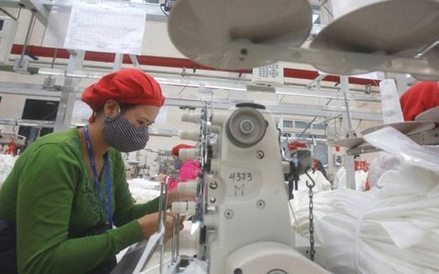 Vietnam: baisse de l'indice des directeurs d'achat en mars hinh anh 1