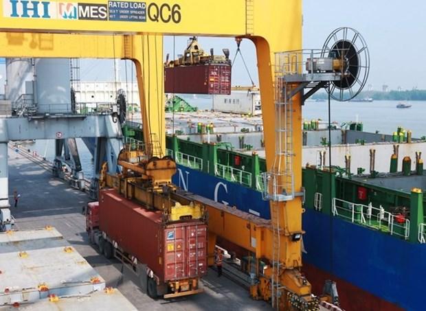 Moody's: le Vietnam connaitrait un taux de croissance du PIB reel de 6,7% en 2018 hinh anh 1