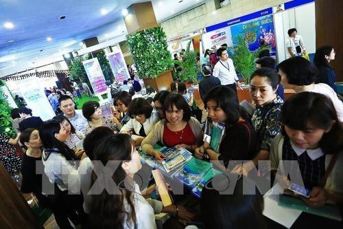 La fete du tourisme de Ho Chi Minh-Ville attendue en mi-avril hinh anh 1