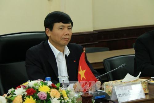 Le Vietnam a la 18eme reunion ministerielle du MNA en Azerbaidjan hinh anh 1