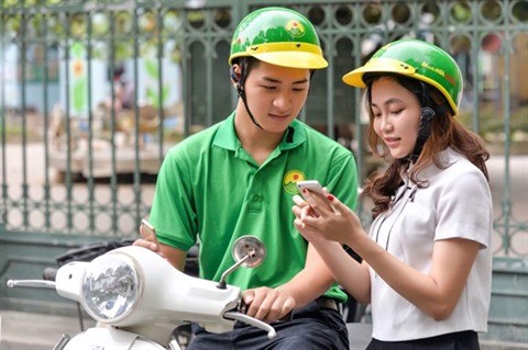 Mariage Uber-Grab: vers l'emergence d'une concurrence vietnamienne? hinh anh 3