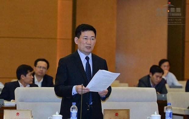 Audit : le Vietnam souhaite etudier des experiences japonaises hinh anh 1