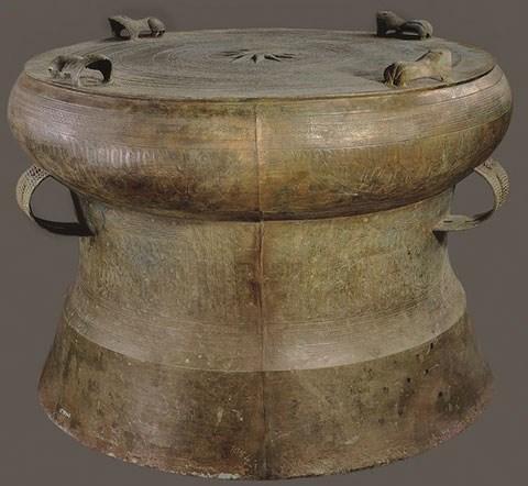 Bientot une exposition thematique sur des tresors archeologiques vietnamiens hinh anh 1