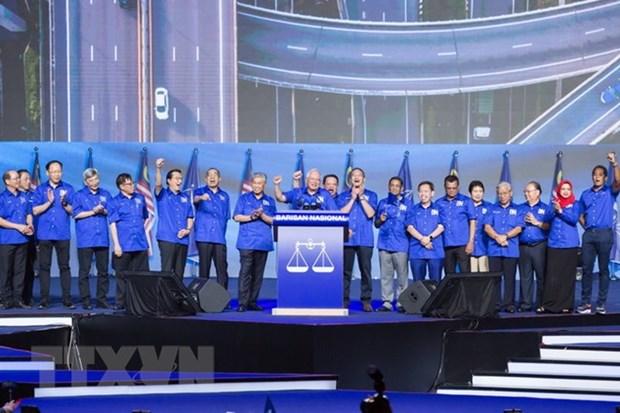 La Malaisie fixe l'organisation des elections generales a mai prochain hinh anh 1