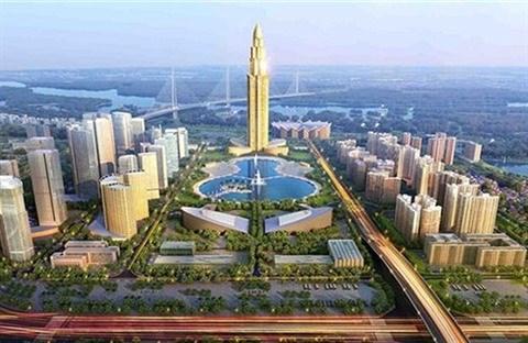 L'immobilier vietnamien convoite par les grands investisseurs japonais hinh anh 1