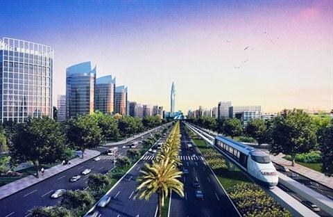 L'immobilier vietnamien convoite par les grands investisseurs japonais hinh anh 2