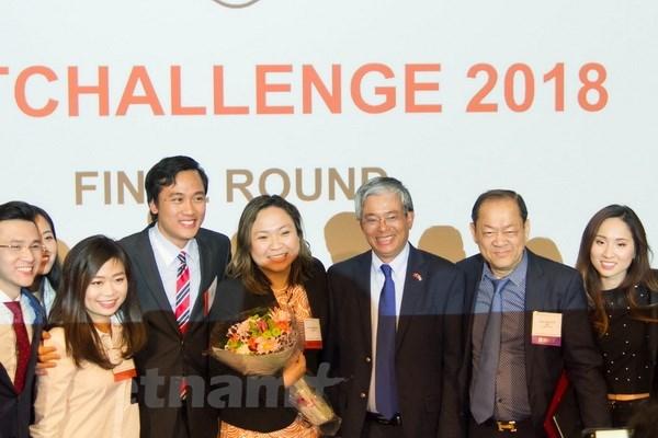 Le Vietnam soutient des initiatives et l'esprit