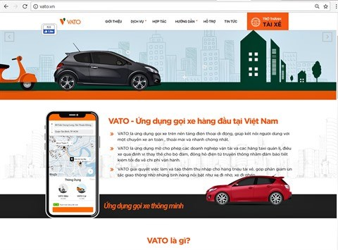 Mariage Uber-Grab: vers l'emergence d'une concurrence vietnamienne? hinh anh 2
