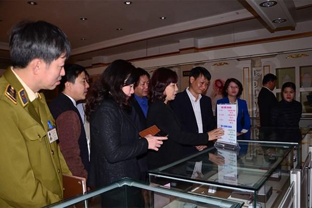 Bond de touristes a Quang Ninh au premier trimestre hinh anh 1