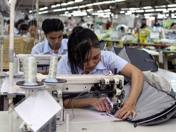 Evenements sur la cooperation economique Vietnam-Russie hinh anh 1