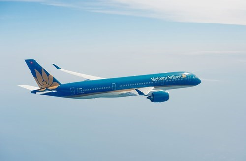 Vietnam Airlines : pres de 300 vols supplementaires pour les jours feries hinh anh 1