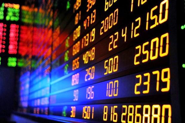 Bloomberg: le Vietnam pourrait etre le meilleur marche boursier d'Asie pour la 2e annee consecutive hinh anh 1