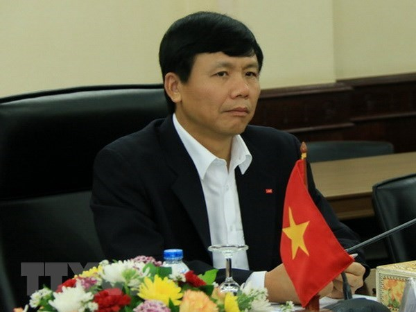 2e consultation politique Vietnam-Pakistan a Islamabad hinh anh 1