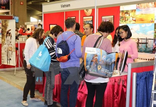 Promotion du tourisme vietnamien en Chine hinh anh 1