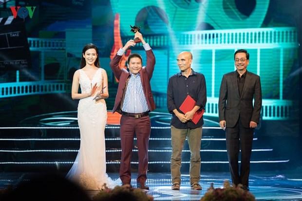 Remise du prix Cerf-volant 2017 hinh anh 1