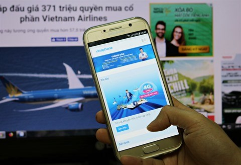 Telephonie mobile: Vers une meilleure gestion des abonnements hinh anh 1