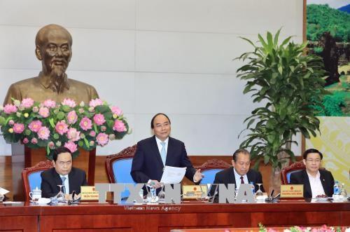 Cooperation de haut niveau pour consolider l'union nationale hinh anh 1