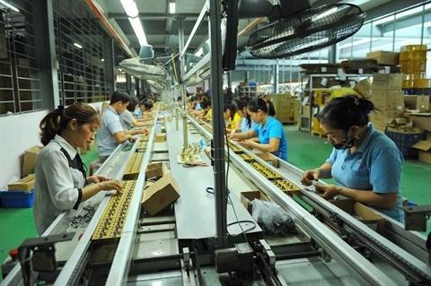 Penurie de main-d'œuvre dans le secteur de l'electronique hinh anh 1