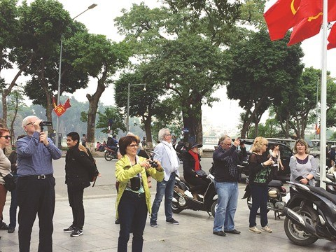 Tourisme : retard de l'annonce relative a l'exemption de visa hinh anh 1
