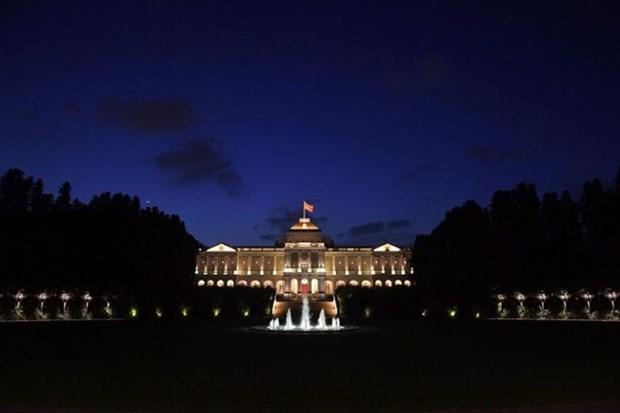 Singapour renforce la securite pour le Sommet de l'ASEAN hinh anh 1