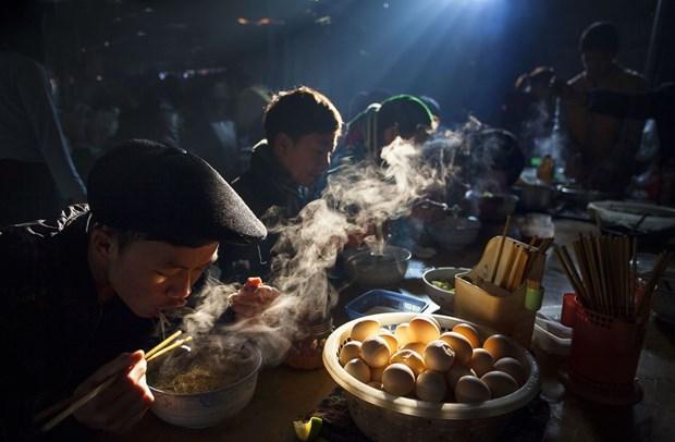 Des photographes vietnamiens se distinguent au Smithsonian Photo Contest hinh anh 1