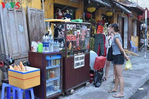Hoi An, nouvelle capitale de la gastronomie vietnamienne hinh anh 1