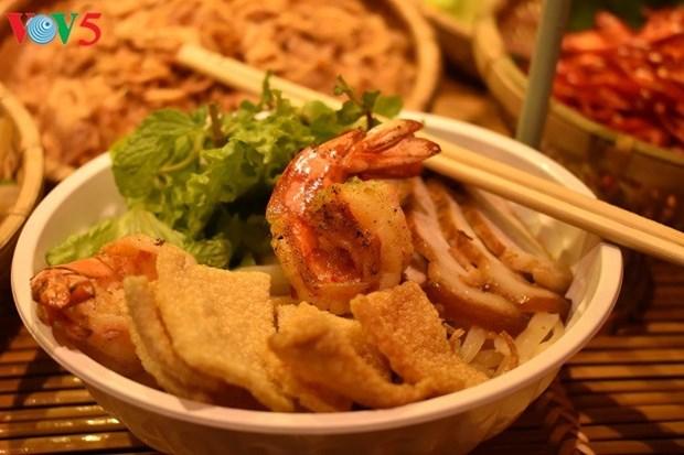 Hoi An, nouvelle capitale de la gastronomie vietnamienne hinh anh 2