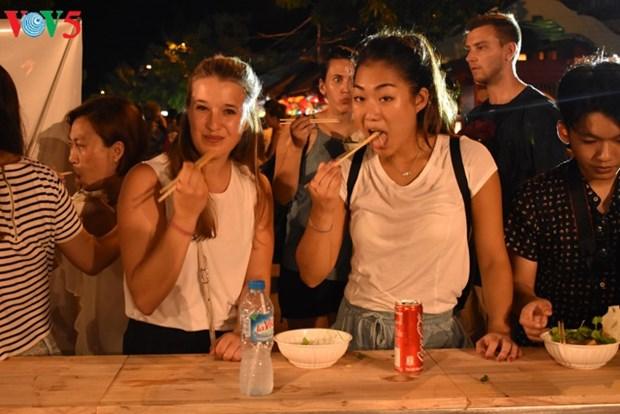Hoi An, nouvelle capitale de la gastronomie vietnamienne hinh anh 3