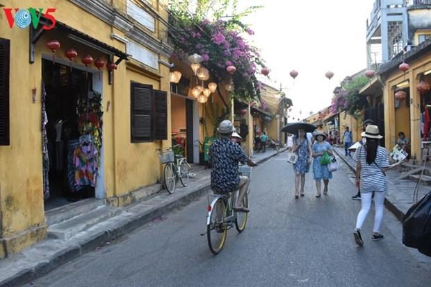 Hoi An, nouvelle capitale de la gastronomie vietnamienne hinh anh 4