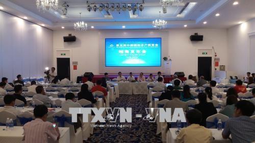 Multiplier les exportations des produits aquatiques vers la Chine hinh anh 1
