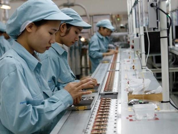 Le Vietnam, porte d'entree de l'investissement allemand au sein de l'ASEAN hinh anh 1