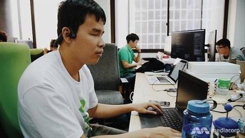 Itineraire de conquete du monde d'un programmeur malvoyant hinh anh 2