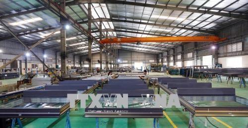 Hanoi vise un chiffre d'affaires d'import-export de 12,7 milliards d'USD en 2018 hinh anh 1